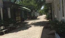 Bán gấp nền đất 7mx24,3m, hẻm rộng, giá đẹp, đường Lê Văn Lương