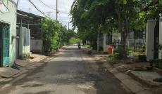 Cần bán đất 320m2, Nhà Bè, hẻm nhựa rộng, thông ra nhiều đường chính