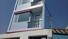 Nhà 5x13m, Q. Bình Tân, đường Lê Tấn Bê, tầng 2 và tầng 3, mặt tiền đường