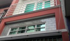 Nhà MT nội bộ 77 Huỳnh Tịnh Của gần Lý Chính Thắng, 3x26m