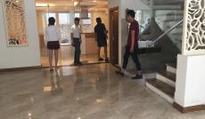 Cho thuê trệt lửng Hưng Gia Hưng Phước, Phú Mỹ Hưng, Quận 7