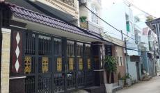 Bán gấp nhà hẻm 1135 đường Huỳnh Tấn Phát, Phường Phú Thuận, Quận 7