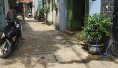 Bán lô đất trống hẻm  đường Nguyễn Hữu Tiến, DT 4m x 15m, giá 3 tỷ.
