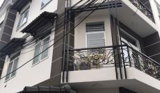 Bán biệt thự mini Cách Mạng, 6.5m x 11m, giá 7.5 tỷ, P Tân Thành ,Q Tân Phú