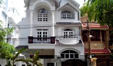 Bán nhà biệt thự phường Tân Quy, Q. 7. DT: 8x20m, 10x19m, nhà đẹp. LH 0983105737