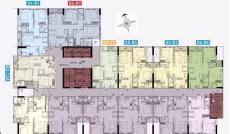 Mở bán đợt cuối 19 căn hộ Carillon 5 - bàn giao quý T9/2018