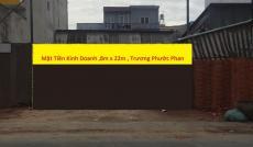 Mặt Tiền Chính Chủ Trương Phước Phan .8m x 22m.giá: 9.5 tỷ