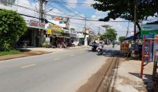 Đất thổ cư vị trí đẹp mặt tiền Nguyễn Văn Tăng, P. Long Thạnh Mỹ, Giá 6.8 tỷ