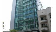 Cho thuê toà nhà văn phòng MT Nguyễn Thị Minh Khai, Q.1, DT: 14x20m, 8 tầng, 2 thang máy. Giá: T/L