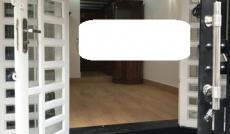 Không sử dụng, cần cho thuê căn nhà hẻm 157, đường Dương Bá Trạc, Quận 8. Diện tích 3.5 x 9m