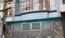 Bán nhà hẻm đường Dương Đức Hiền, DT 4m x 11.5m, nhà 1 lầu, giá 3.95 tỷ