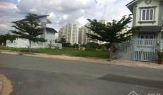Bán đất KDC Sadeco nghỉ ngơi giải trí, Tân Phong, Quận 7, sau Vivo City 0934802139