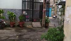 Cho thuê nhà hẻm xe hơi 128/1/1e Phạm Văn Hai, Phường 3, Tân Bình