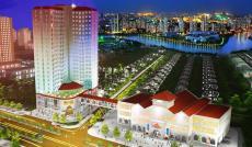 Căn hộ Sài Gòn South Plaza Q7, giá 22 tr đến 23 tr/m2, bao gồm VAT, vay 70%. LH 0941 0914 60