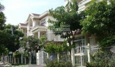 Cho thuê nhà phố Him Lam Kênh Tẻ, quận 7, 5x20m, MT đường D1 (35m), giá 38 tr/th, 0906651377 Cương