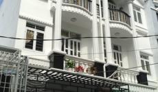 Bán nhà mặt tiền Nguyễn Thành Ý, Quận 1, 7,5x16m, 28,5 tỷ