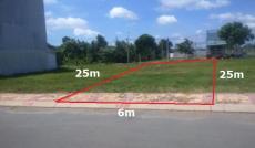 Cần tiền kinh doanh cần bán gấp lô đất mặt đường Hồ Văn Tắng 1.5 tỷ