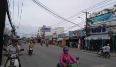 Cho thuê nhà Quốc lộ 50, H,Bình Chánh, DT: 6.5x31m, nhà cấp 4. Giá: 35tr/th