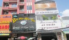Cho thuê nhà MT Lê Hồng Phong (nối dài), Q.10, DT: 4x23m, 5 tầng. Giá: 75tr/th
