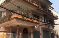 Bán biệt thự góc 2 MT đường Số 5, P. Bình Trị Đông B, Q. Bình Tân, 8x20m, 3 tấm