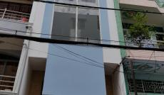 Góp vốn đầu tư bán gấp nhà MT đường số 6, KDC Bình Phú, Q.6, DT 4m x 17m, 2 lầu BTCT, giá 7.1 tỷ(TL)