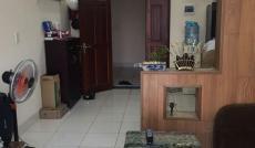 Cần bán CHCC Hai Thành, Tên Lửa, Bình Tân, DT 54 m2, 2 PN, đã có sổ hồng, view thoáng mát