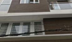 Gấp nhà HXH Đặng Văn Ngữ, 4.5x11m, 3 lầu đẹp, giá 6.5 tỷ TL, 0911 364 664