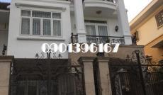 Cần cho thuê nhà quận 2, diện tích 150m2, giá 100 tr/tháng
