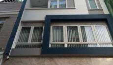 Nhà 18CHDV NGAY ĐIỆN BIÊN PHỦ GIÁP Q1 (5x20m) 6 lầu HĐ 1ty 200tr/tháng