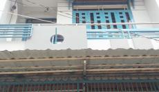 Bán nhà phố 2 lầu, ST hẻm 730 Huỳnh Tấn Phát, P. Tân Phú, Quận 7.