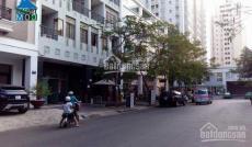 Cho thuê shop căn góc mặt tiền Nguyễn Đức Cảnh, khu Cảnh Đồi, Phú Mỹ Hưng