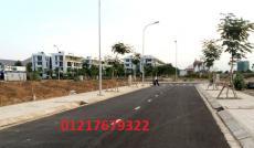 Đất nền khu vực Lê Văn Lương, 390 tr/nền SHCC, XDTD, thổ cư 100%