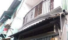 Bán nhà 1 lầu đẹp hẻm 1247 Huỳnh Tấn Phát, P. Phú Thuận, Quận 7