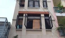 Bán nhà mặt tiền 12m Phan Tây Hồ, Quận Phú Nhuận, 4,5x23,8m, NH 7,15m, 17,8 tỷ