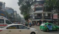 Cho thuê nhà góc 2MT Nguyễn Chí Thanh, Q.10, DT: 4x18m, trệt, lầu. Giá: 85tr/th