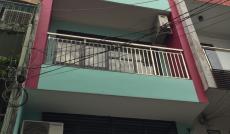 Bán gấp nhà HXH 6m  Điện Biên Phủ  Bình Thạnh Dt:4*15m 3 Lầu mới