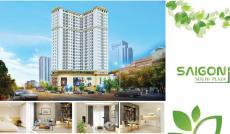 Cần bán gấp căn hộ Saigon South Plaza, trung tâm Phú Mỹ Hưng 74m2, giá chỉ 1 tỷ 2, chiết khấu 7%