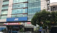 Bán nhanh và gấp nhà 2 mặt tiền Nguyễn Văn Trỗi.