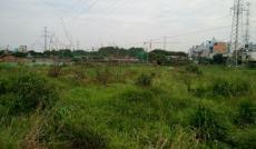 Đất nền đối diện bệnh viện quận 12, đầu tư sinh lời cao chỉ 2 tỷ/nền, sổ riêng từng nền