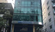 Bán gấp nhà mặt tiền đường Nguyễn Văn Trỗi F10 Q.Phú Nhuận.DT: 11 x 22m