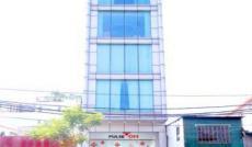 Cần bán nhà MT Nguyễn Khoái, P.1, Q.4, DT: 5.2x50m, 1 trệt, 6 lầu. Giá: 46 tỷ
