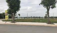 Cần bán đất KDC Phú Mỹ Chợ Lớn, quận 7 (4x25m) đường 12m, giá 54 triệu/m2, SĐ chính chủ