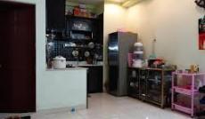 Cần cho thuê gấp căn hộ Nguyễn Quyền Plaza, Q. Bình Tân, DT: 60 m2, 2PN, tầng cao