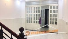 Bán nhà phố 1 lầu hẻm 935 Huỳnh Tấn Phát, P. Phú Thuận, Q7