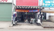 Cần sang gấp mặt bằng KD shop thời trang MT Nguyễn Thị Tú, Q. Bình Tân, DT 8x29m, trệt trống suốt