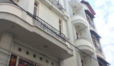 Bán Nhà hẻm 8m Sư Vạn Hạnh, P12, Q10. DT 4x18m Giá 16tỷ 0934332553
