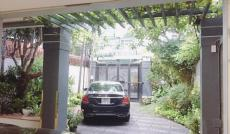 Bán Biệt Thự MiNi Đường Trịnh Đình Trọng, 189m2, 6 phòng vip, nội thất cao cấp, sân vườn, giá 15.5 Tỷ. LH 0949291987