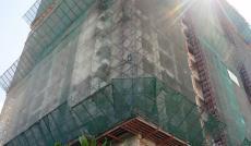 Căn hộ đã cất nóc, đang hoàn thiện, ngay TT Tân Phú, LH 0938863385