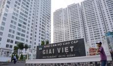 Bán gấp căn Penthouse DT lớn Giai Việt Chánh Hưng, có nội thất chỉ 17,5tr/m2. LH: 0903360699