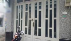 Bán nhà riêng tại Đường Dương Bá Trạc, Quận 8, Hồ Chí Minh diện tích 46m2  giá 2.9 Tỷ